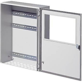 Rittal BG 1611,510 consolă montaj 400 x 160 x 500 placă de oțel gri-alb (RAL 7035) 1 buc (i)