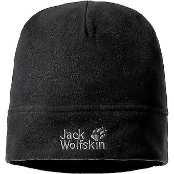 جاك Wolfskin رجالي الأشياء الحقيقية قبعة صغيرة خفيفة الوزن ميكروفليسي