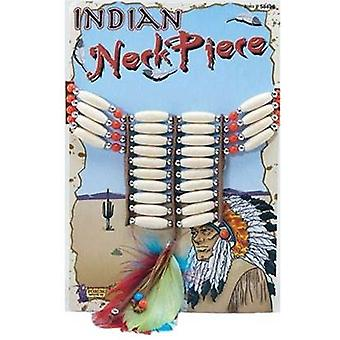 Indian Necklace Deluxe.