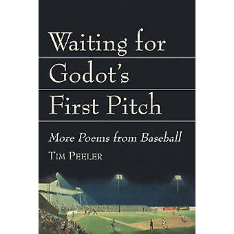 Aspettando primo tiro di Godot - altre poesie da Baseball da Tim Peel