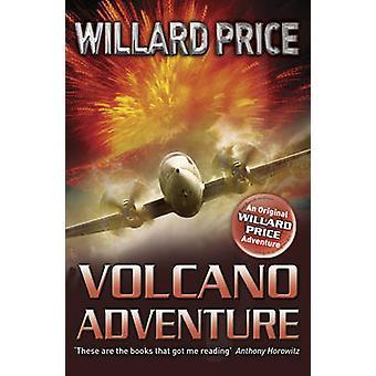 Vulkaan avontuur door Willard prijs - 9781782950219 boek
