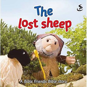 The Lost Sheep by Maggie Barfield - Mark Carpenter - 9781844275014 Bo