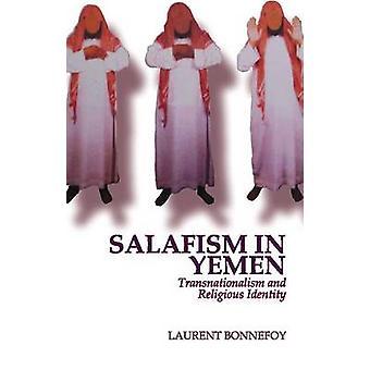 Salafisme in Jemen - Transnationalism en religieuze identiteit (verkorte