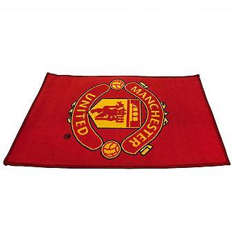Manchester United FC tapijt