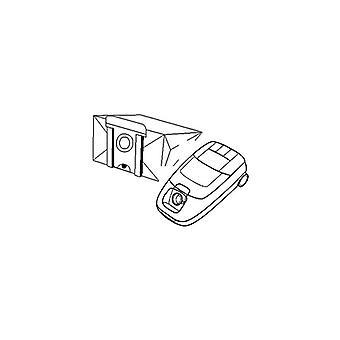 AEG Vampyr 821-881 vakuum påsar