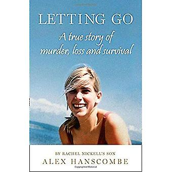 Letting Go: A true story of�murder, loss and survival by�Rachel Nickell's son
