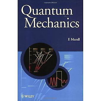 Quantum Mechanics (The Manchester Physics Series)