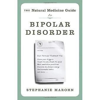 Natural Medicine Guide to Bipolar Disorder