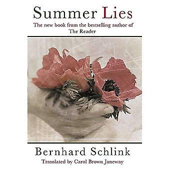 Summer of Lies
