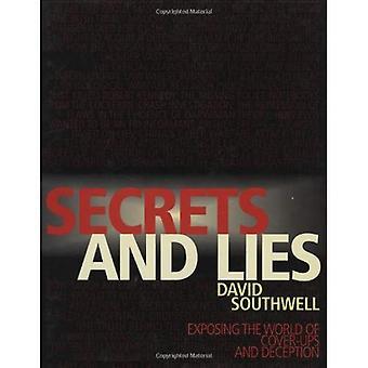 Hemmeligheter og løgner