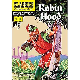 Robin des bois (Classics illustrées)
