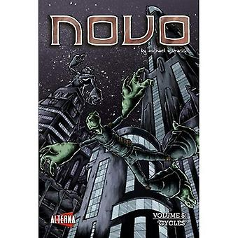 Novo: Volume 5: Cycles