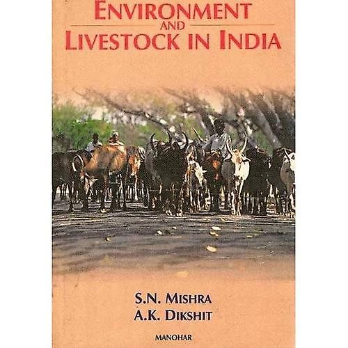 Environment and Livestock in India