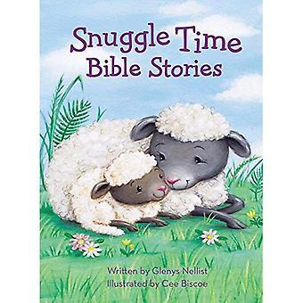 Lekker tijd Bijbelverhalen (lekker keer) [Board boek]