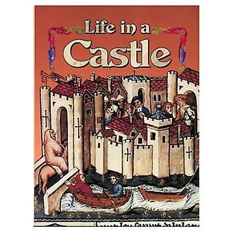 Livet i ett slott (medeltida världar)