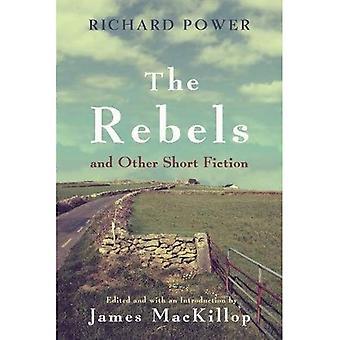 Rebellerna och andra noveller (Irish Studies)