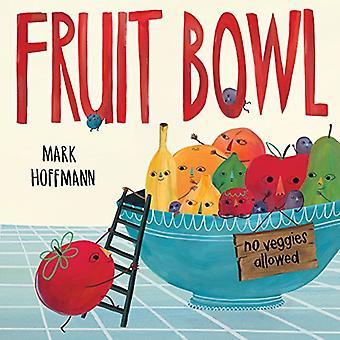 Półmisek z owocami