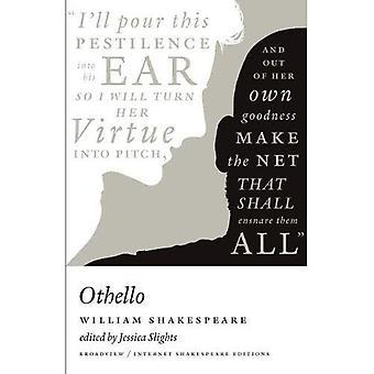 Othello: En Broadview Internet Shakespeare Edition (Broadview Internet Shakespeare utgåvor)