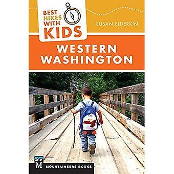 Meilleur randonnées avec les enfants: Western Washington