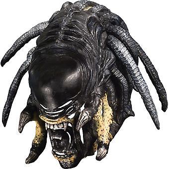 Masque de luxe hybride pred-Alien pour adultes