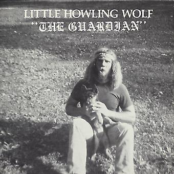 Little Howlin' Wolf - The Guardian (Reissue) [Vinyl] USA import