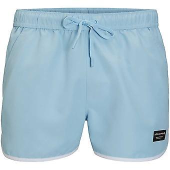 Bjorn Borg Iconic Sandro Athletic Swim Shorts, Dream Blue