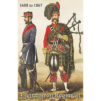 Historical Record of the TwentySixth or Cameronian Regiment by Carter & Thomas