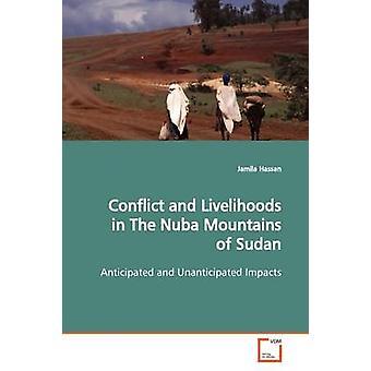 Konflikt und Existenzen in den Nuba-Bergen des Sudan von Hassan & Jamila