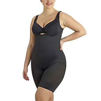 Miraclesuit Shapewear 2931 Women's Flexible Fit Plus Torsette Body