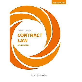 Contract Law - The Fundamentals by Ryan Murray - 9780414060746 Book