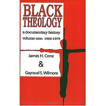 Black Theology - A Documentary History - v. 1 - 1966-1979 by Gayraud S.