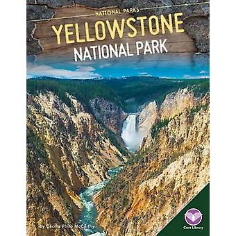 Yellowstone National Park by Cecilia Pinto McCarthy - 9781680784756 B