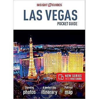 Insight Guides Pocket Las Vegas (Travel Guide with Free eBook) by Ins