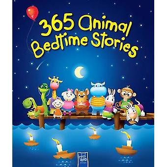 365 One Minute Bedtime Stories - 9789460339097 Book
