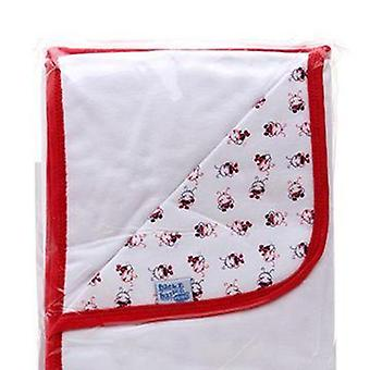 Playgro Back to Basics Reversible Baby Wrap