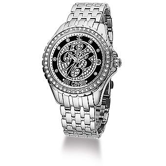 Just Cavalli Easy Pop Black Watch R7253167525