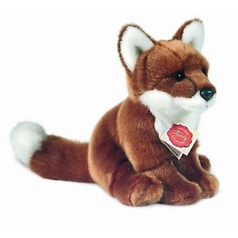 Hermann Teddy Cuddle Fox Sitter