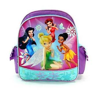 Small Backpack - Disney - Tinkerbell - Fairies Magic Garden New Bag 606695