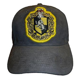 Licensed harry potter™ hufflepuff™ baseball cap