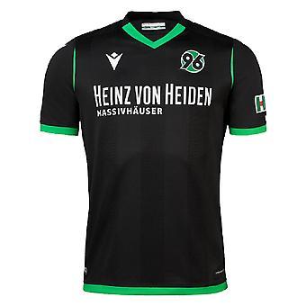 2019-2020 Hannover borta tröja
