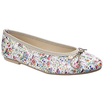 Riva Mujeres Allessia Ballet Flats Flor