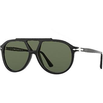 Persol 3217S zwart groen