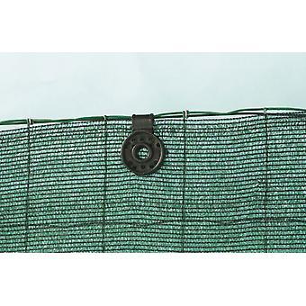 Nortene Totaltex 130g ylimääräistä kudottu verkko salaaminen 2012319 1 x 50 m