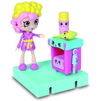 Giochi Preziosi Shopkins Welcome Pack 1 Doll Y 13 Kitty Kitchen