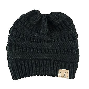 Knitted cap from C. C