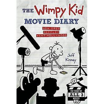 يوميات فيلم كيد جبان--كيف مرت Heffley جريج هوليوود كي جيف