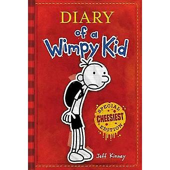 Diary of a Wimpy Kid - Greg Heffley's Journal - Special Cheesiest Editi