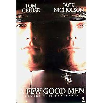 Ein paar gute Männer (Vorschuss) Original Kino Poster