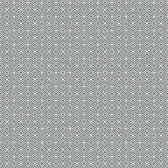 3D Effect Geometric Wallpaper Grey White Retro Diamonds Squares Modern Rasch