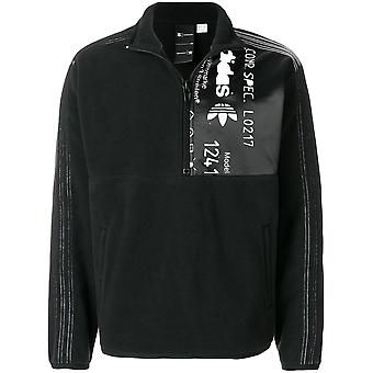 AW Polar Yarım Zip Sweatshirt